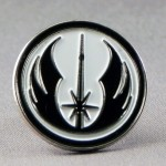 Star Wars - Jedi Order Pin Badge